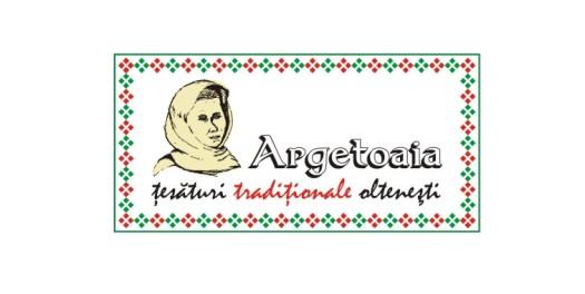Logo si slogan Argetoaia